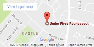 playgroup preschool cambridge under fives roundabout